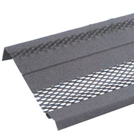 Titan 3000 Gutter Guard In Aluminum For 5 Inch And 6 Inch