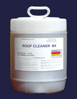 Egutter 174 Offers Top Selection Of Roof Cleaning Products