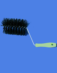 Gutter Piller 174 Cleaning Brush