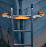 Werner S Quick Clip Ladder Stabilizer For Aluminum Or