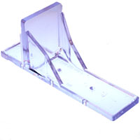"Snow Guard Polycarbonate Clear ""The Mini"" 200x"