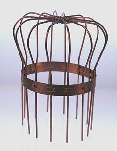 Strainer Copper Wire 3 Quot