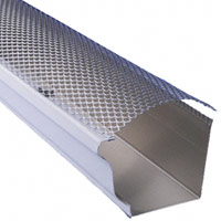 Hinged Gutter Guards From Egutter