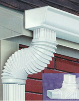 Egutter Has A Great Selection Of Rain Gutter And Downspout