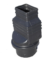 Downspout Adapter 200x