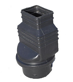 Downspout Adapter 280x