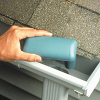 Downspout Strainers For All Types Of Gutter Systems