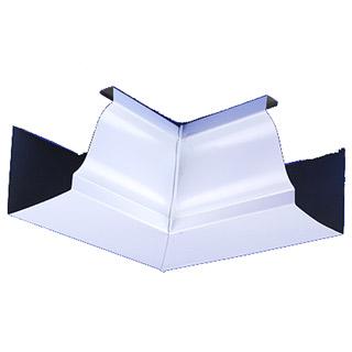 Miter Aluminum 5 Quot K Style Box Inside