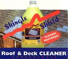 Shingle Shield Cleaner 240x