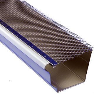 Egutter Durable Amp Easy To Install Aluminum Gutter Guards
